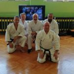 World Seiwakai Virtual Seminar with Shihan Fujiwara