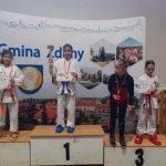 Zduny Karate Cup 2020