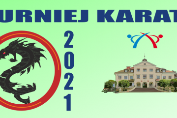 turniej karate rudna cup 2021