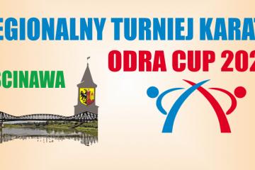 Turniej Karate Odra Cup 2021