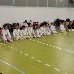 zgrupowanie karate