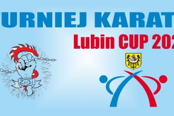 turniej karate lubin cup 2021